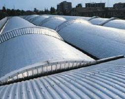 Realizzazioni private coperture mariuzzo for Arredamenti stadio seregno